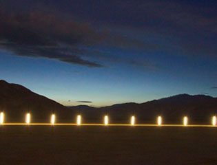 Death Valley, September 11